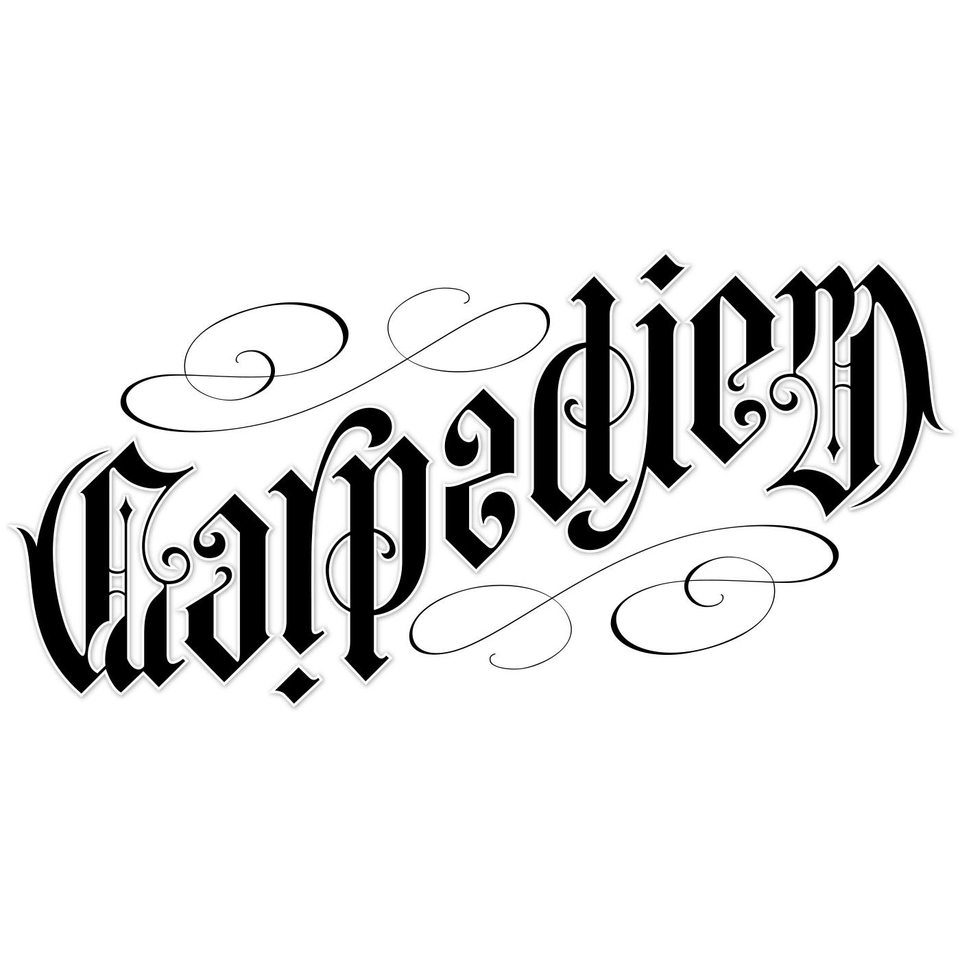 Carpe Diem | John Langdon